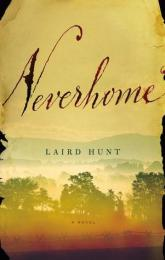 Neverhome cover